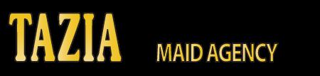 Agensi Pekerjaan Tazia Logo